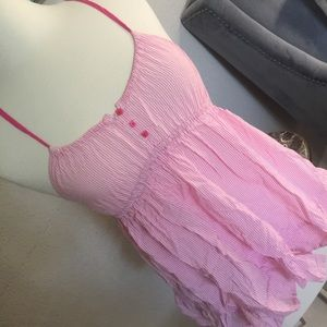 Victoria's Secret PINK Camisole sleep dress small